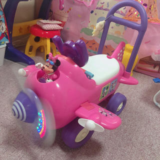 ディズニー(Disney)の手押し車(手押し車/カタカタ)