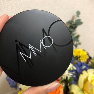 エムアイエムシー(MiMC)のMiMC-ミネラルリキッドファンデーション205ピンクブライト-(ファンデーション)