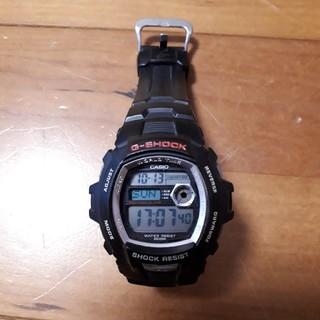 ジーショック(G-SHOCK)のCASIO G-SHOCK G-7510 サッカー レフリー バイブ(腕時計(デジタル))