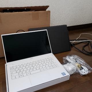デル(DELL)のXPS 13 9380(2019年) i7 8565u 16G 512G 4K (ノートPC)