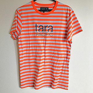アニエスベー(agnes b.)のTシャツ アニエスベー タラ tara 定価の半額以下(Tシャツ/カットソー(半袖/袖なし))