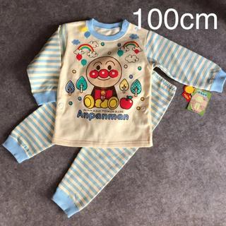 アンパンマンパジャマ100cm ②