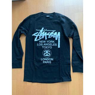 ステューシー(STUSSY)のstussy ステューシー ロンT(Tシャツ/カットソー(七分/長袖))