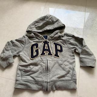 ギャップ(GAP)のGAPパーカー(ジャケット/上着)
