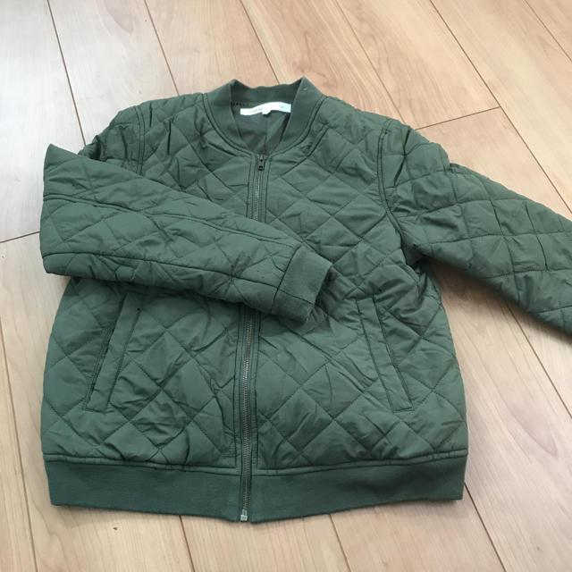 SM2(サマンサモスモス)のブルゾン レディースのジャケット/アウター(ブルゾン)の商品写真
