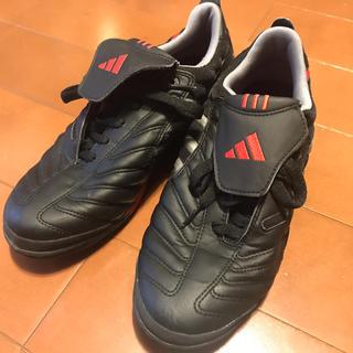 adidas - フットサル用スパイク