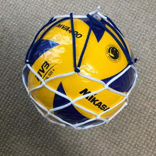 ミカサ(MIKASA)のミカサ バレーボール MVA400 4号(バレーボール)