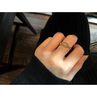 つなぎリング(リング(指輪))