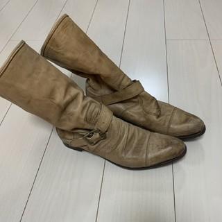 ミハラヤスヒロ(MIHARAYASUHIRO)のミハラヤスヒロ☆メンズブーツ(ブーツ)