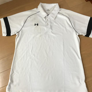 アンダーアーマー(UNDER ARMOUR)のアンダーアーマー ポロシャツ 男性用XL(ポロシャツ)
