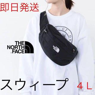 THE NORTH FACE - 即日発送!ノースフェイス スウィープ K ボディバッグ 国内正規品