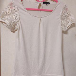 ミッシュマッシュ(MISCH MASCH)のmisch masch(Tシャツ(半袖/袖なし))