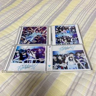ノギザカフォーティーシックス(乃木坂46)の乃木坂46 夏のFree &Easy フルセット(女性タレント)