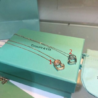 Tiffany & Co. - TIFFANY&Co.ネックレス