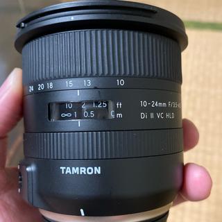TAMRON - タムロン AF10-24mm F3.5-4.5 DiII VC HLDNIKON