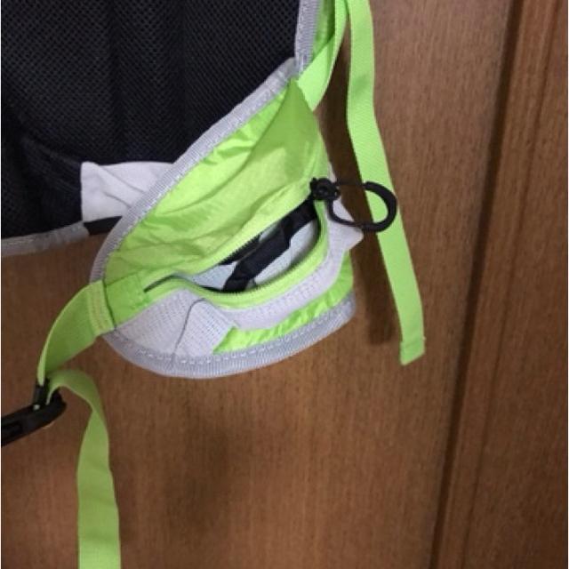 asics(アシックス)のアシックス   ランニングベスト   美品 スポーツ/アウトドアのランニング(その他)の商品写真