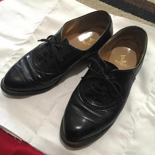リーガル(REGAL)の革靴 レースアップシューズ レザーシューズ REGAL リーガル ローファー(ローファー/革靴)