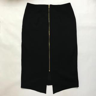 Loungedress - Loungedress 黒 タイトスカート