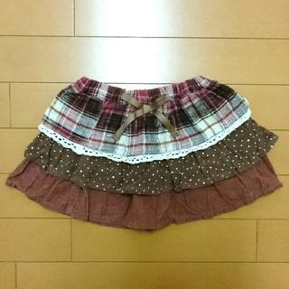 ビケット(Biquette)のBiquette*スカート*95(スカート)