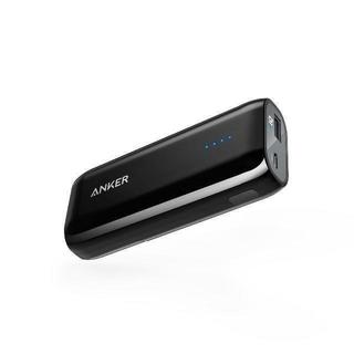 Anker Astro モバイルバッテリーアンカー 黒(バッテリー/充電器)