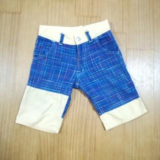 ブーフーウー(BOOFOOWOO)のブーフーウー ズボン 100 キッズ 男の子 女の子(パンツ/スパッツ)