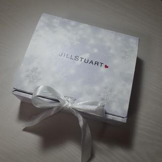 ジルスチュアート(JILLSTUART)のJILLSTUART プレゼントBOX (ショップ袋)