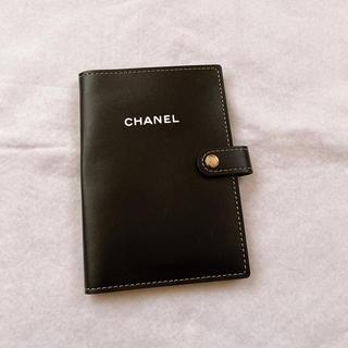 CHANEL - 通帳 & カード カバー