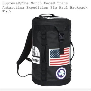 Supreme - 新品17SS Supreme The North Face Backpack