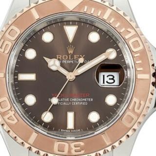 ROLEX - お値下規格品の遊覧船の名仕型の精密な鋼の自動の機械の男の時計