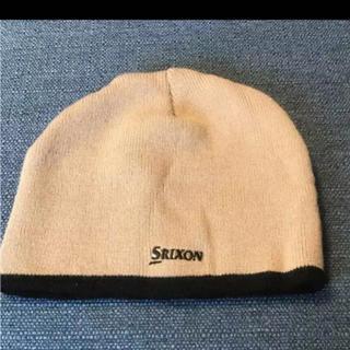 Srixon - スリクソン ニット帽