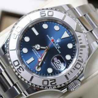 ROLEX - ★正規★ヨット名仕型自動腕時計男