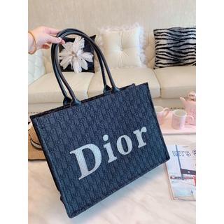 Dior - DIOR トートバッグ おしゃれ レディース 大容量