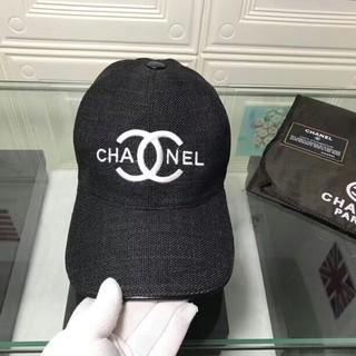 CHANEL - 送料込み CHANEL  キャップ