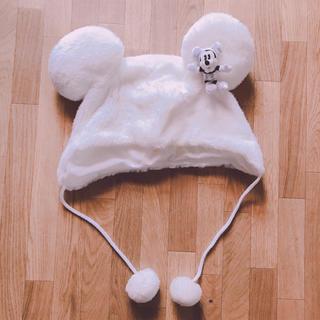 Disney - ディズニー 帽子 ファンキャップ