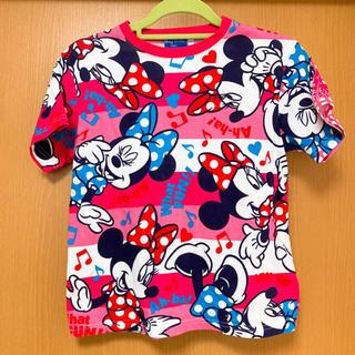 Disney - ディズニー Tシャツ ミニー