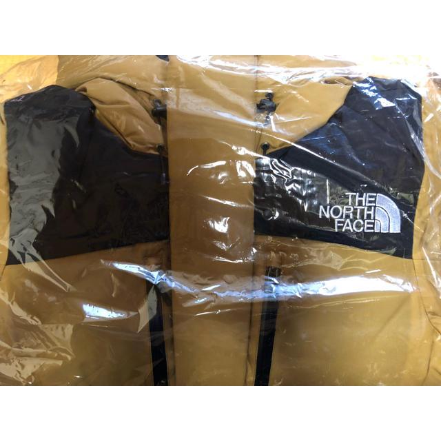 THE NORTH FACE(ザノースフェイス)の【Mサイズ】 バルトロライトジャケット ブリティッシュカーキ ノースフェイス メンズのジャケット/アウター(ダウンジャケット)の商品写真