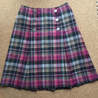 ジェイプレスレディス(J.PRESS LADIES)の膝丈スカート lady's J.PRESS(ひざ丈スカート)