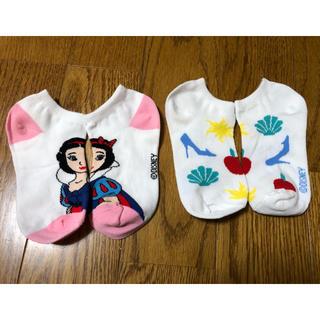 コストコ(コストコ)の白雪姫 靴下(靴下/タイツ)