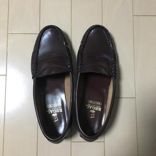 リーガル(REGAL)のREGAL ローファー(ローファー/革靴)