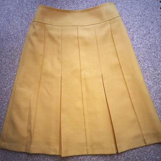 ジェイプレスレディス(J.PRESS LADIES)の膝丈スカート レディースj.PRESS(ひざ丈スカート)