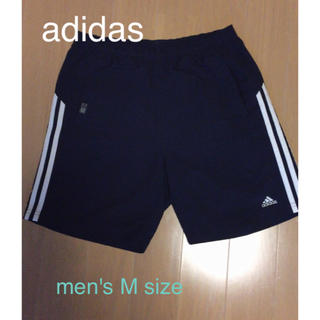 adidas - adidas ハーフパンツ