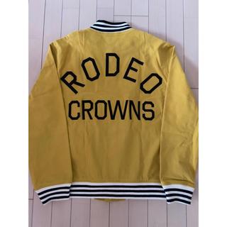 ロデオクラウンズ(RODEO CROWNS)のRODEO CROWNS ブルゾン(ブルゾン)
