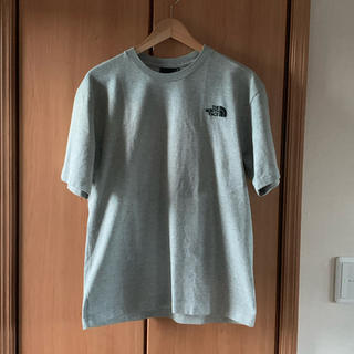 THE NORTH FACE - THE NORTH FACE ノースフェイス  TEE グレーM