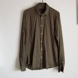 ZARA - ZARAシャツ ザラシャツ