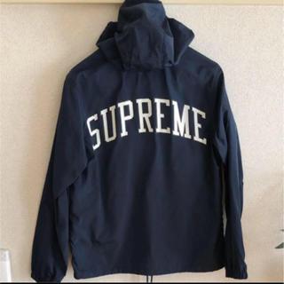 Supreme - supreme×champion ナイロンジャケット