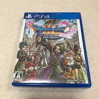 PlayStation4 - 【PS4】ドラゴンクエストXI  ♡ 過ぎ去りし時を求めて