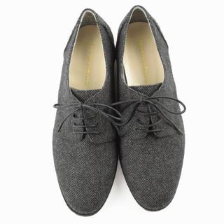 オリエンタルトラフィック(ORiental TRaffic)のオリエンタルトラフィック レースアップシューズ(ローファー/革靴)