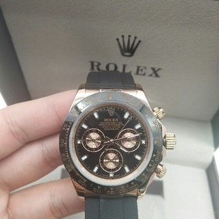 ROLEX - ロレックス腕時計機械 自動巻き