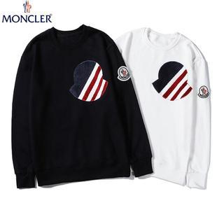 MONCLER - [2枚8000円送料込み]MONCLER モンクレールトレーナー 長袖