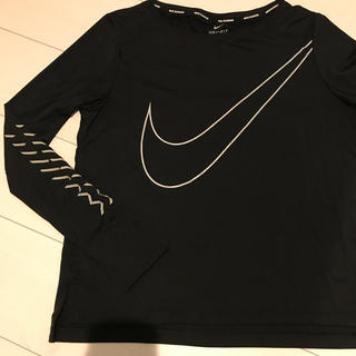 NIKE - NIKERUNNING  シャツ